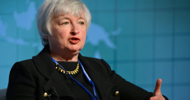 FED, Janet Yellen