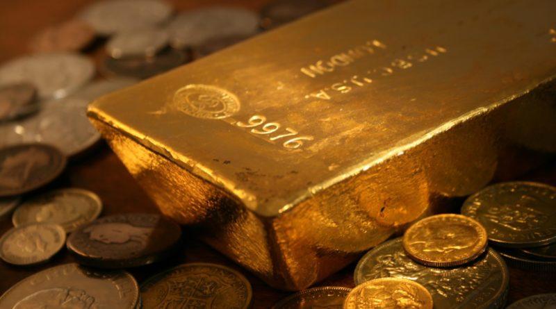 bitcoin és arany árfolyam van különbség?