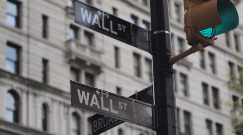 Hogyan válhat a Wall Street és Bitcoin puszipajtásokká | A világválság óta nem ment ilyen jól az amerikai bankoknak
