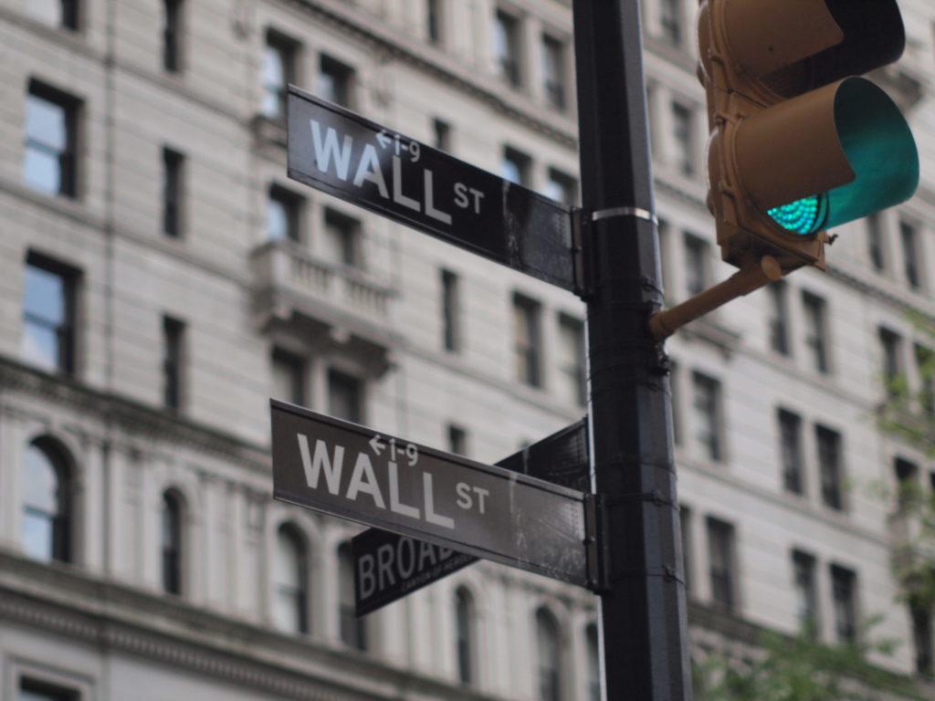 blokklánc a bankolás jövője ? készüljön a Wall Street?