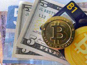 önkormányzati szolgáltatások bitcoinért