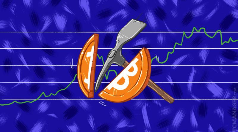 $25 000 dolláros év végi bitcoin