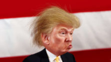 """TrumpCoin: egy újabb """"celeb altcoin"""""""