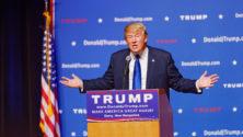 Trump pénzügyi szabályozás ellenes politikája