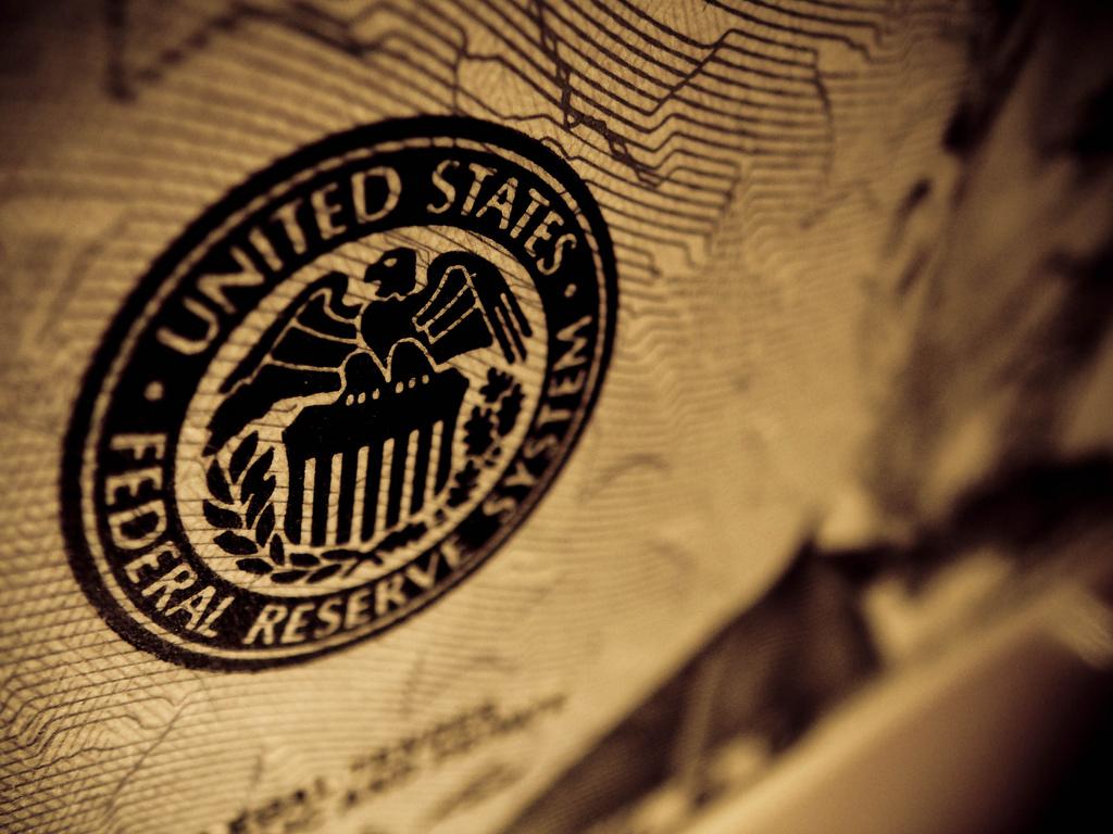 Fed pénznyomtatás - Bitcoin – A hagyományos pénz vége