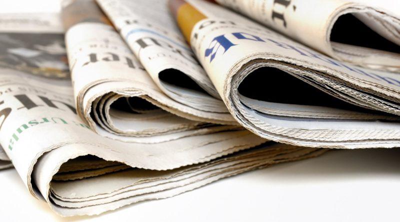 napilapok egymás mellett