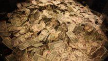 A híres közgazdász szerint a készpénzt virtuális valuták is felválthatnák