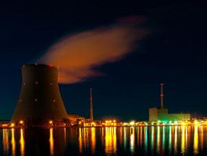 Egyes bitcoin bányász hardverhez már atomerőművet kell hálózatra kötni