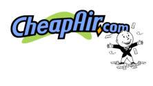 CheapAir utazási oldal, a kriptopénz-forradalom úttörője