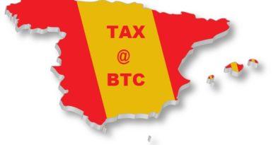 Spanyol adó a bitcoin bányászatra