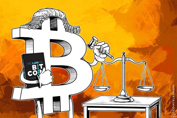 Bitcoin jogász szövetség alakult