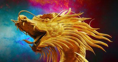 Dragonchain, a Disney blokklánca