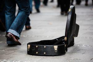 Amatőr zenészeknek is segíthet a blokklánc