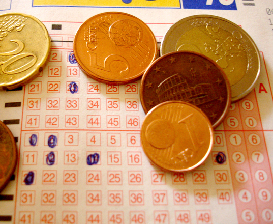 Hagyományos lottó