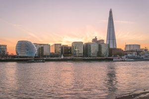London City bankok