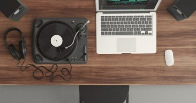 Bitcoin és a zeneipar