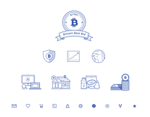 BitPay rendszere - közvetlen bitcoin adás-vétel