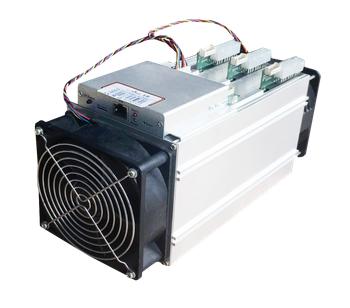 Antminer V9 bitcoin bányász