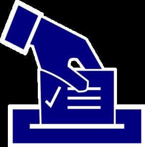 Blokklánc alapú szavazás