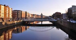 PwC üzleti fórum Dublinban