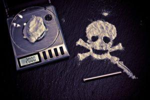 Halálos drogok a Darkneten