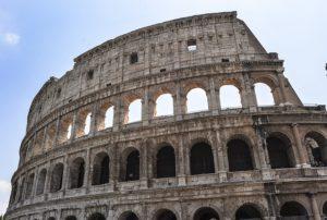 Taxizás Rómában
