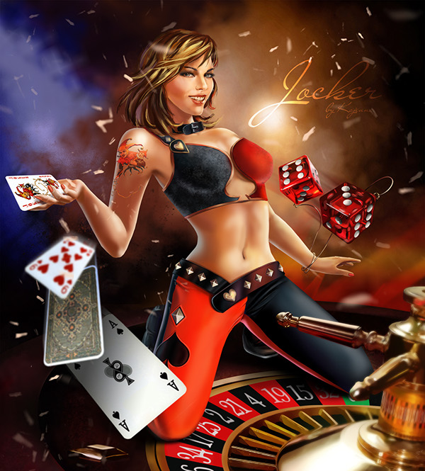 lady-casino-gambling | bitcoin kaszinók jelentik az új vadnyugatot