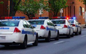 Rendőrségi rajtaütés