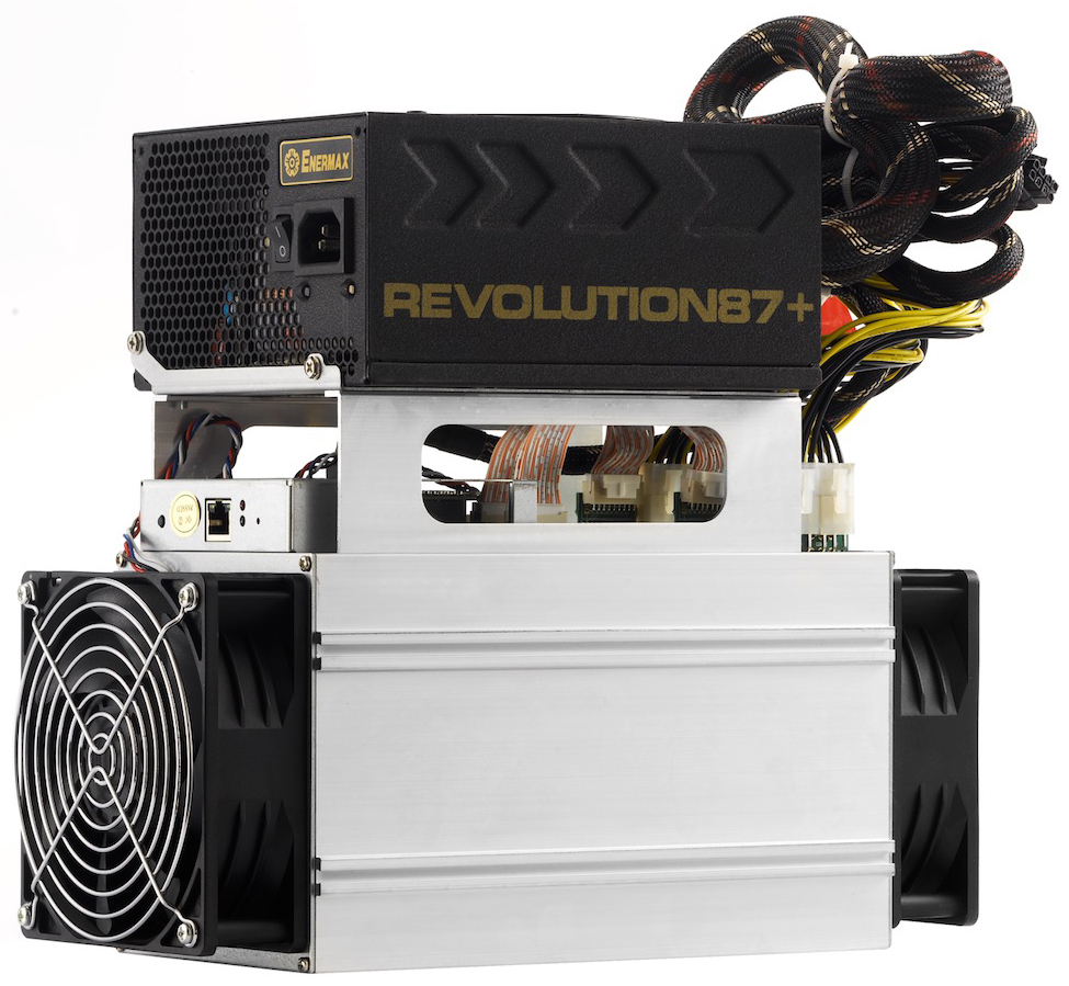 Antminer S7 LN