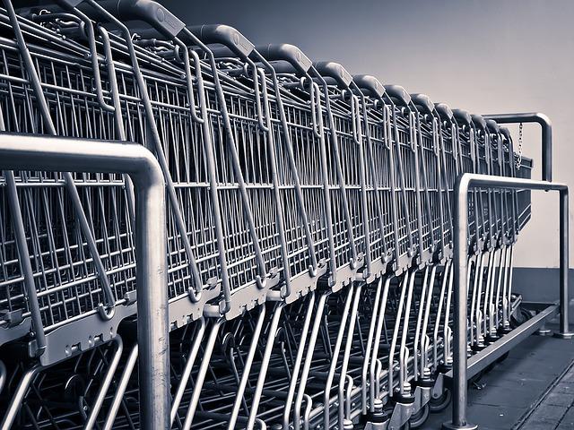 Walmart blokklánc készül