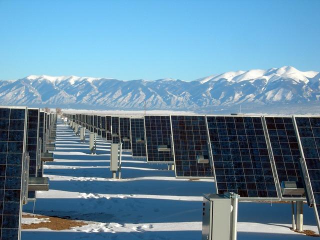 Bitcoin befektetés napenergia projektekbe
