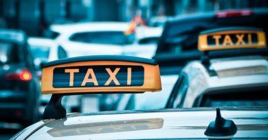 Taxizás bitcoinért Olaszországban