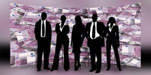 Blokklánc befektetők
