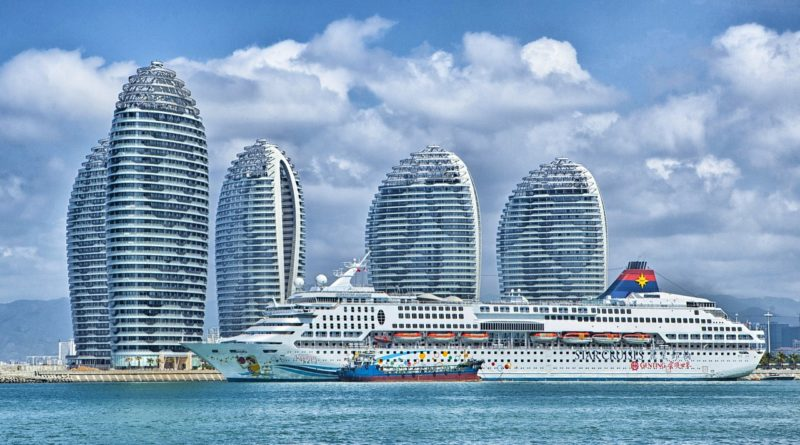 blokklánc alapú turizmus a jövő?