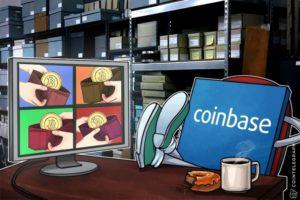A Coinbase nem adja fel