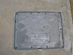 Energia hálózat New Yorkban