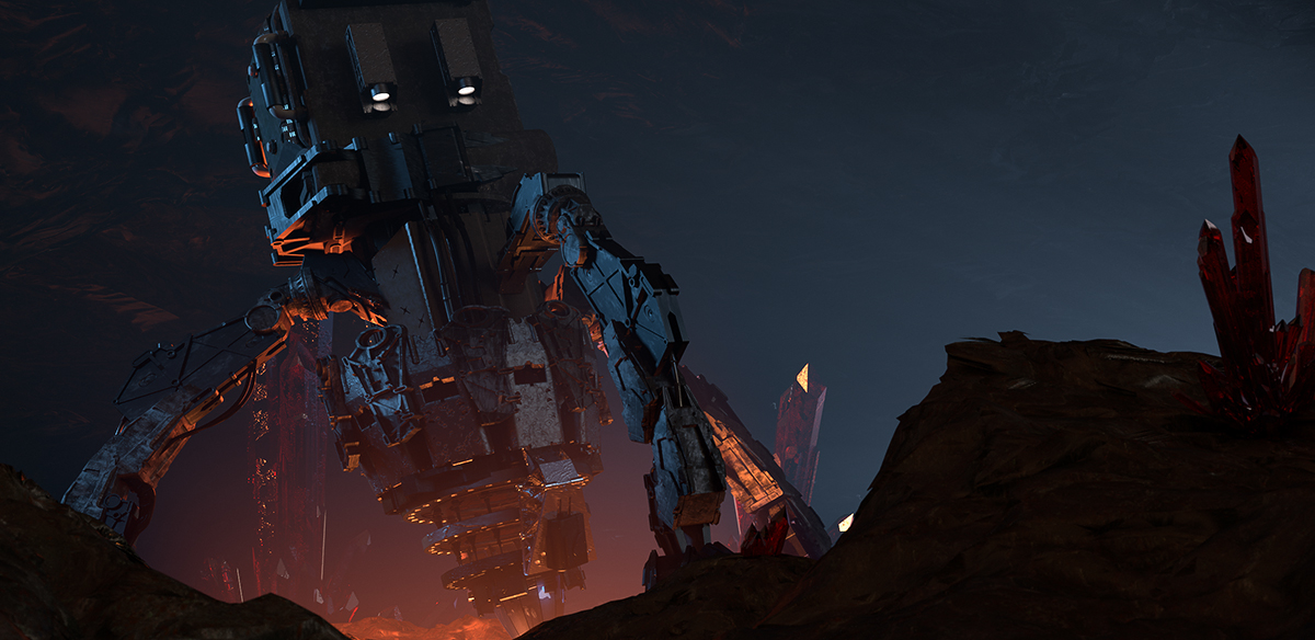 mining asteroids | mining digits