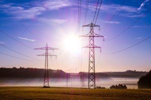 Energia hálózat