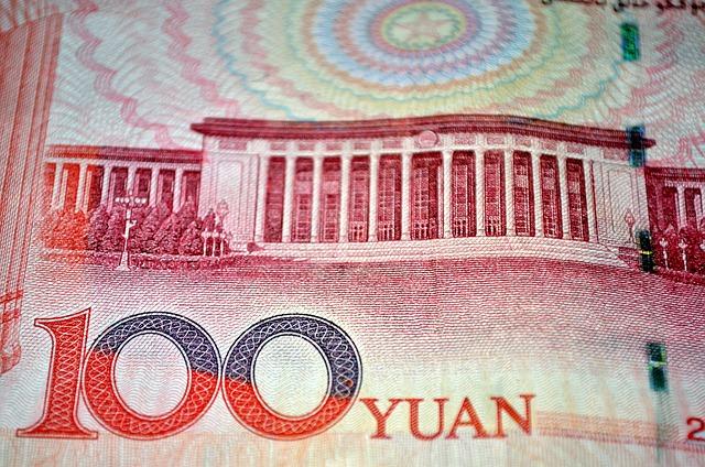 Kínai kockázati tőkealap blokklánc fejlesztéseket finanszíroz
