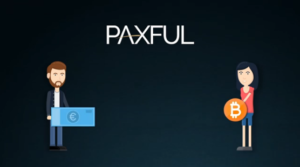 Paxful bitcoin widget