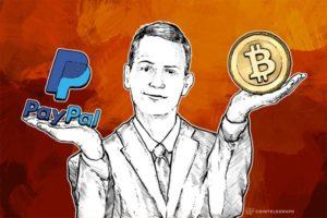 Bitcoin lehet a jövő PayPalja