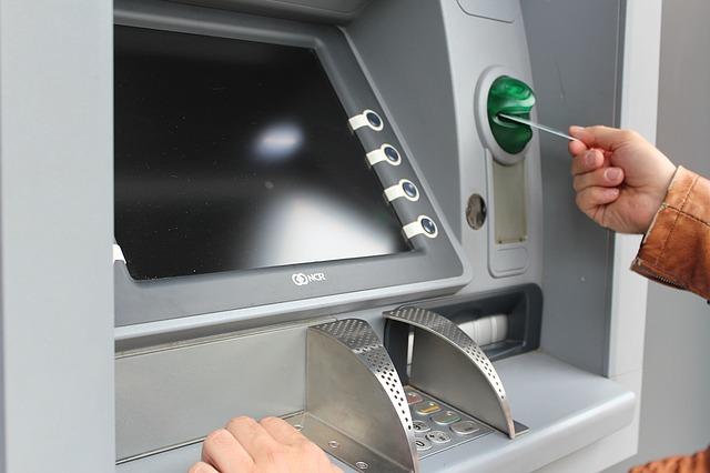 Készpénzes bitcoin vásárlás ATM-eknél
