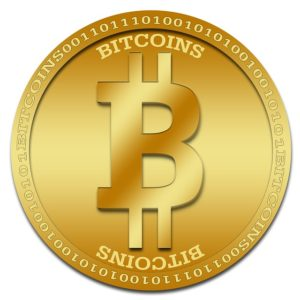 Bitcoin, mint pénz