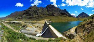A víz energia olcsó és környezetkímélő