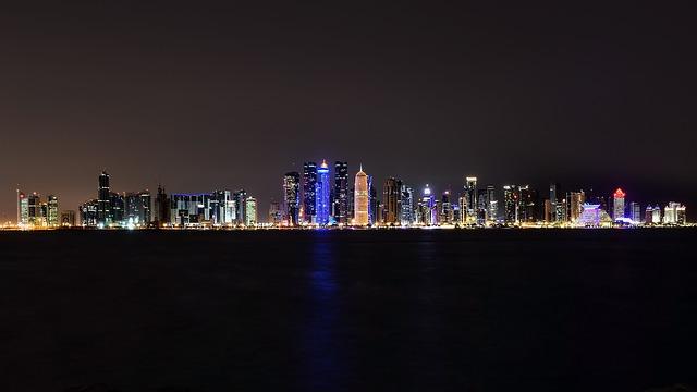 Kiberbűnüldözési konferencia Katarban