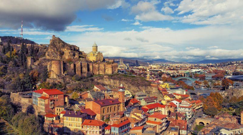 Grúzia tesztelné a blokklánc alapú ingatlan nyilvántartást