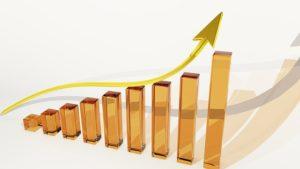 A monero megitélése egyre javul, ami az árfolyamon is látszik