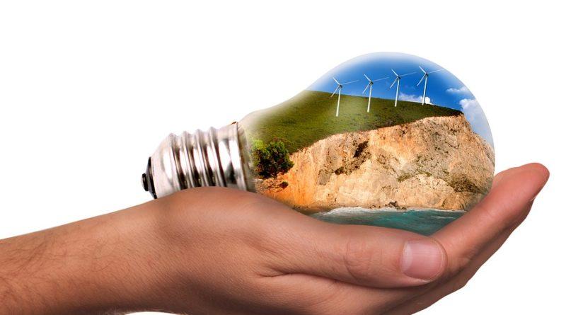 Zöldül a bitcoin bányászatre fordított energia