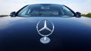 A Mercedes digitalizál