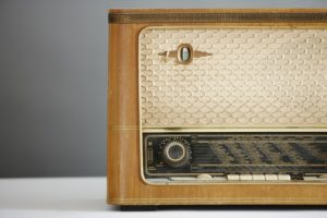 Régi rádióval lehetne befogni az blokkláncot?